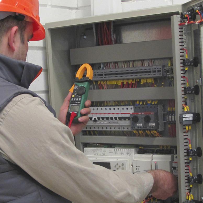 STI Electricity