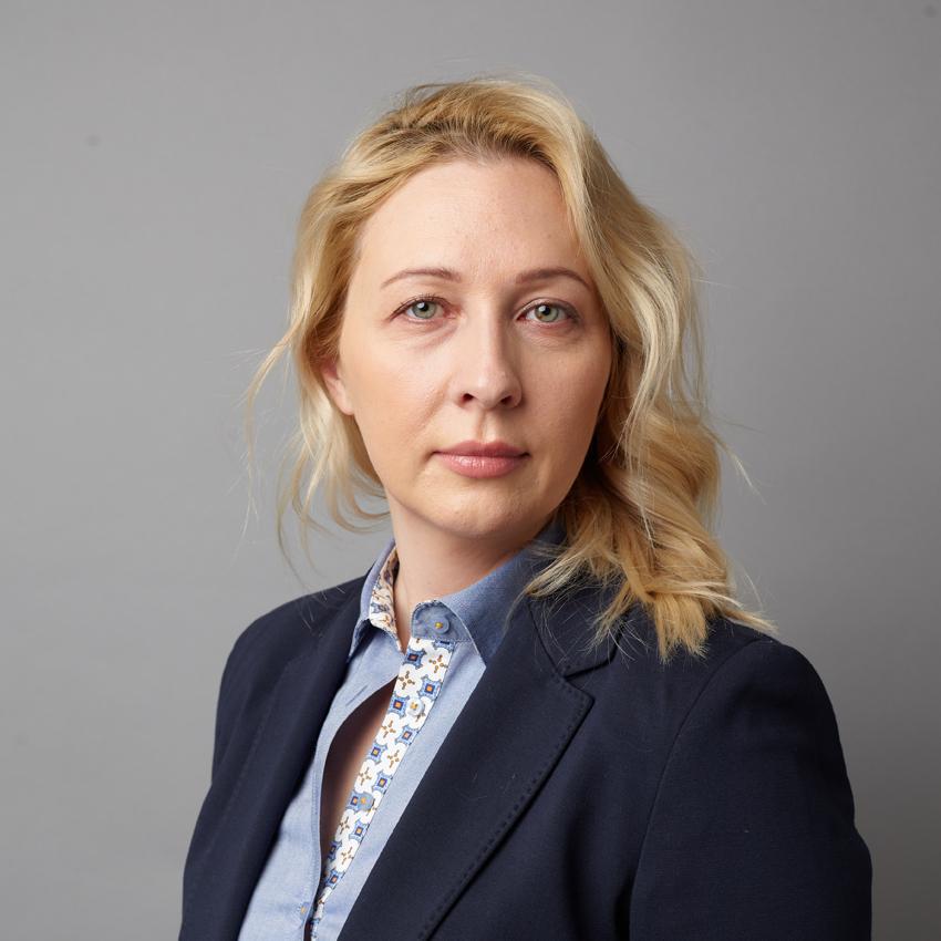 Анна Мерагян