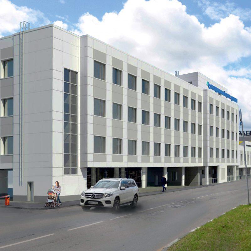 SCANDINAVIAN HEALTH CENTER