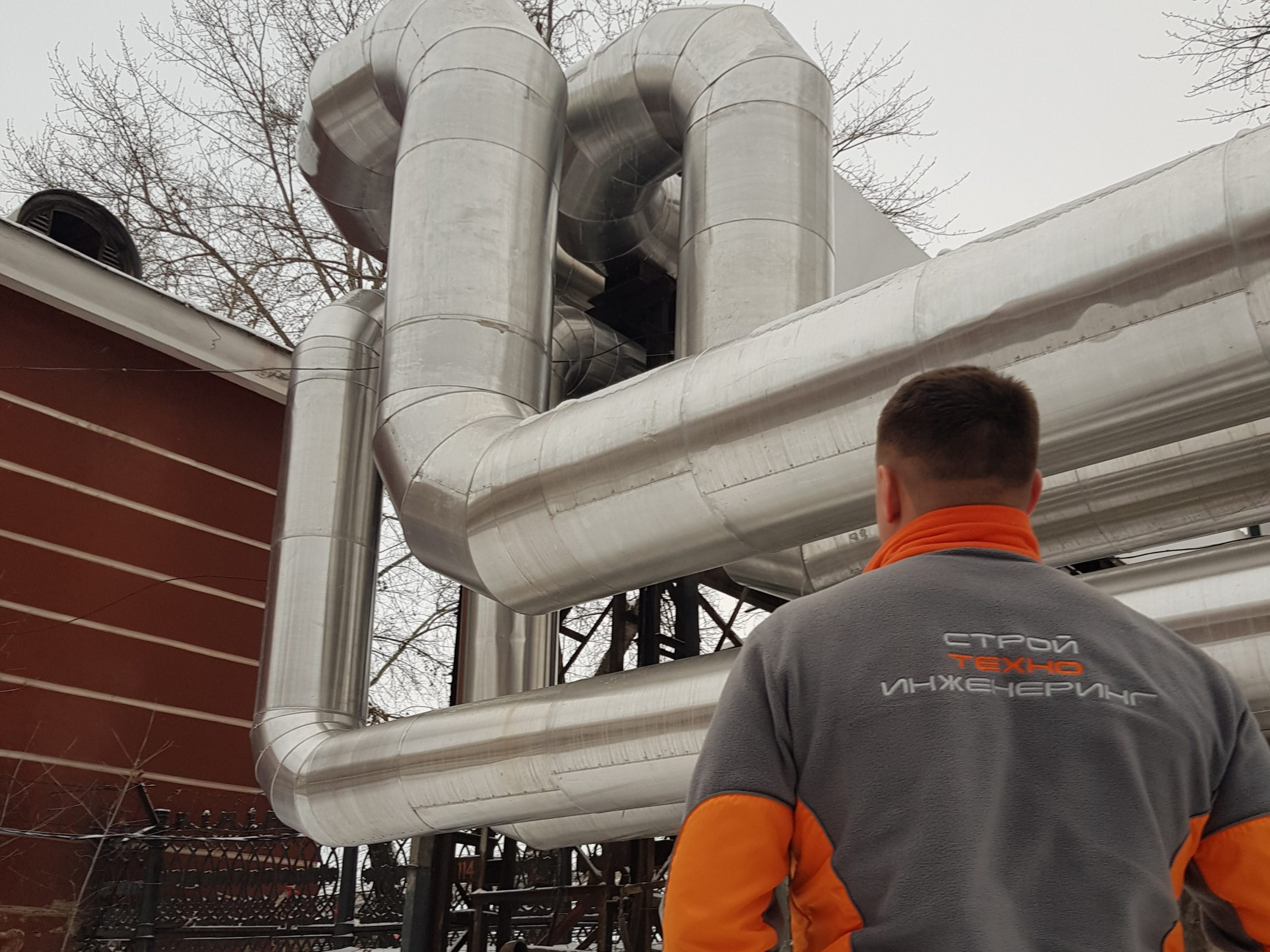 INSTALLATION OF HEAT NETWORKS IN THE CITY OF IZHEVSK – SUCCESSFUL DELIVERY OF THE PROJECT!